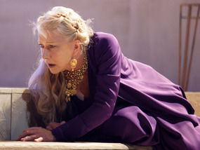 Helen Mirren as Phedre