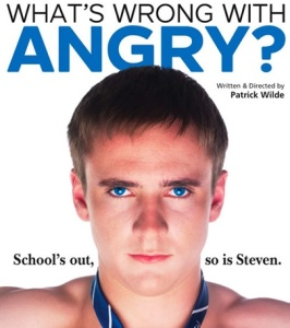 What's Wrong With Angry?